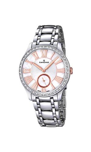 Reloj - Candino - para Mujer - C4595/1
