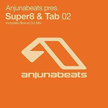 Anjunabeats pres. Super8 & Tab 02 (iTunes)