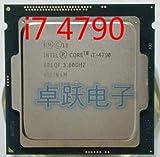 i7-4790 i7 4790 3.6GHZ LGA1150 8M 22nm Quad Core desktops CPU