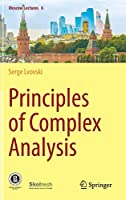 Principles of Complex Analysis (Moscow Lectures, 6)