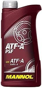 Mannol Antifreeze AF12  Longlife  1L  - MNAAF12-1
