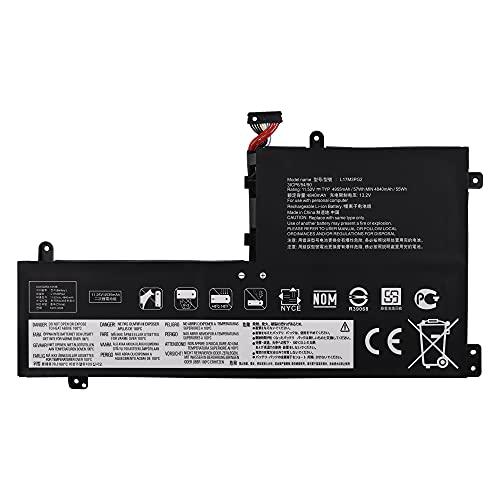 Swark Portátil L17C3PG2 5B10Q88557 5B10W67295 L17M3PG2 5B10Q88560 Batería Compatible con Lenovo Legion Y730-15ICH Y740-15ICHG Y740-15IRHG Series (Long Line)