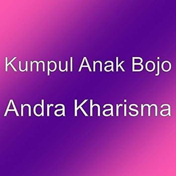 Andra Kharisma