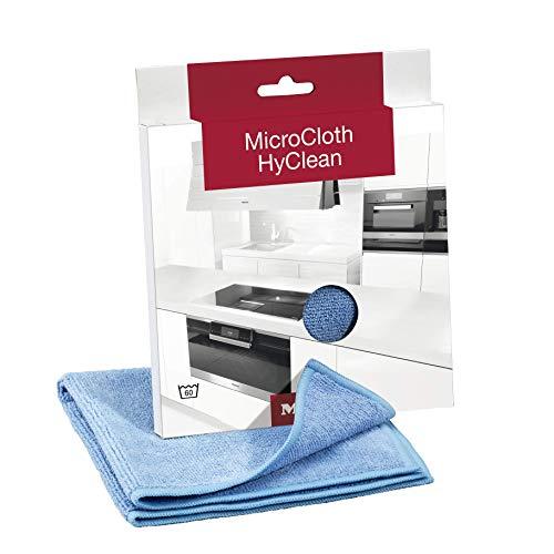 Miele Backofen- und Herdzubehör / Microfasertuch (für beste Reinigungsergebnisse / extrem reißfest und strapazierfähig)
