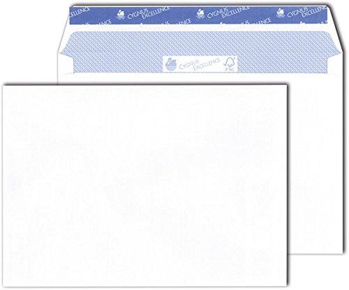 MAILmedia 30006766 Cygnus envelop C5 oF Hv