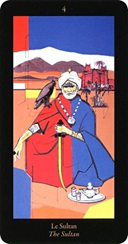France Cartes - 394275 - Tarot de Marrakech