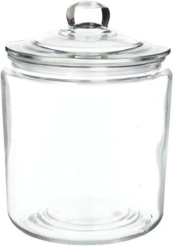 Olympia GG925Biscotti Jar mit Deckel, 3,9l