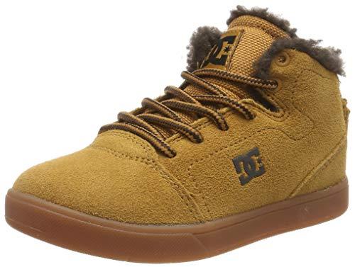 DC Shoes Crisis WNT - Winter Mid-Top Shoes for Boys - Jungen