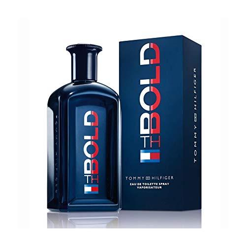 Tommy Hilfiger Bold Eau De Toilette Spray, 1.7 Ounce