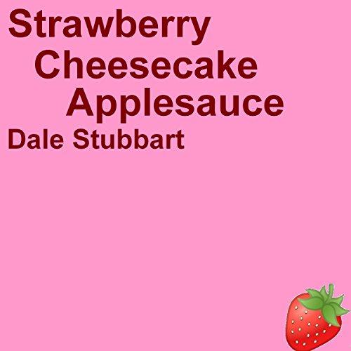 Strawberry Cheesecake Applesauce cover art