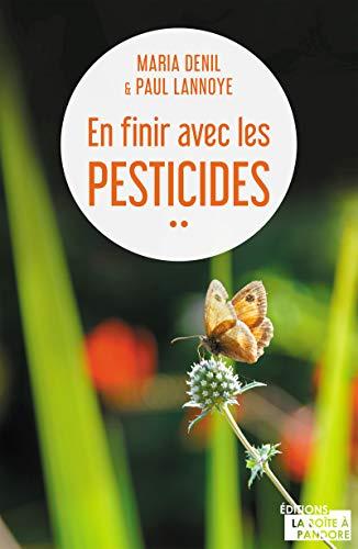 En finir avec les pesticides: Essai (French Edition)