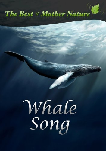 *Whale Song - Nature Sounds CD*