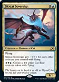 Magic: The Gathering - Skycat Sovereign - Ikoria: Lair of Behemoths