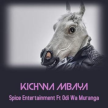 Kichwa Mbaya