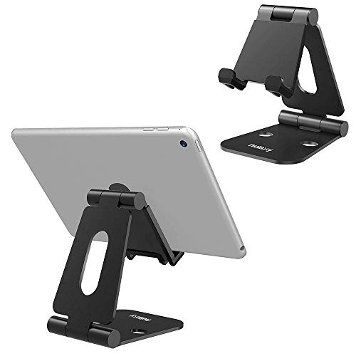Nulaxy Aluminium iPad Tablet Stand