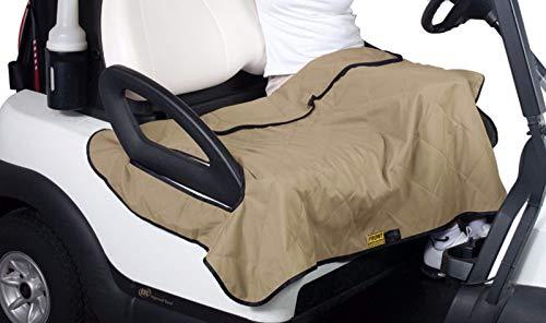 3G Classic Fairway Golf Cart Seat Blanket