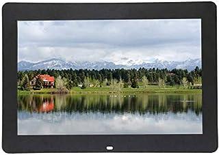 Digital Photo Album 14 Inch Digital Photo Frame,1280x800 High Resolution 16:9 Full IPS Display/Music/Video Player, Support...