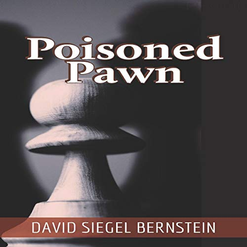 Poisoned Pawn cover art