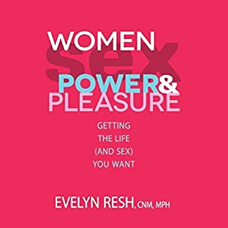 Women, Sex, Power and Pleasure audiobook cover art