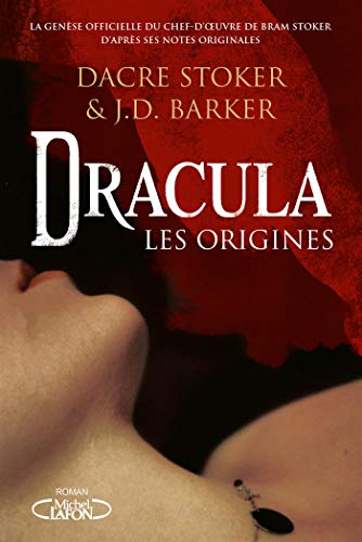 Dracula - Les origines (French Edition) [French] 2749935539 Book Cover
