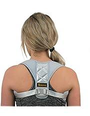 Takana H&C Houdingcorrectie voor dames en heren – rugsteun – ter versteviging van rug en schouders