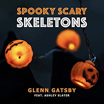 Spooky Scary Skeletons (Electro Swing Mix)