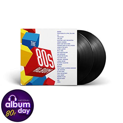 The 80s Album [Vinilo]