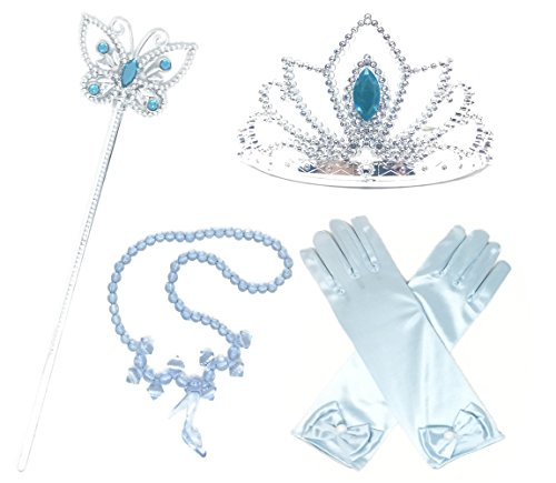 Girls' Costume Accessories