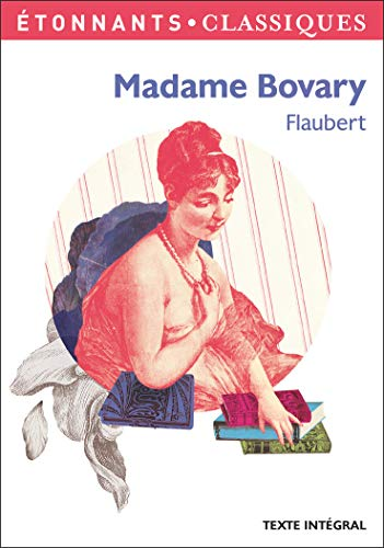Madame bovary [Lingua francese]