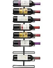 Sorbus·?? Wall Mount Wine Rack (Holds 9 Bottles) by Sorbus??