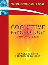 By Edward E. Smith / Stephen M. Kosslyn Cognitive Psychology [Paperback]