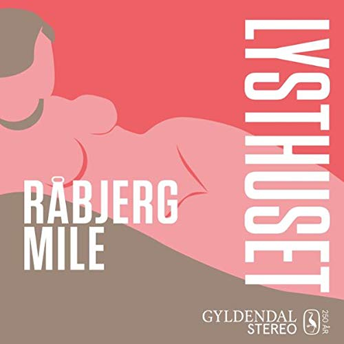 Råbjerg Mile cover art
