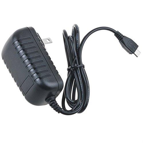 PK Power Wall Charger AC Adapter for Envizen Digital EVT10Q EVT10D EVT100 10.1' Tablet