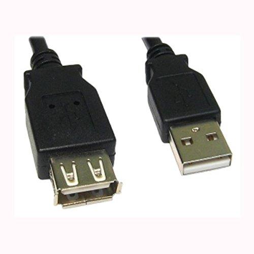 Zwift 3 meter USB-verlengkabel