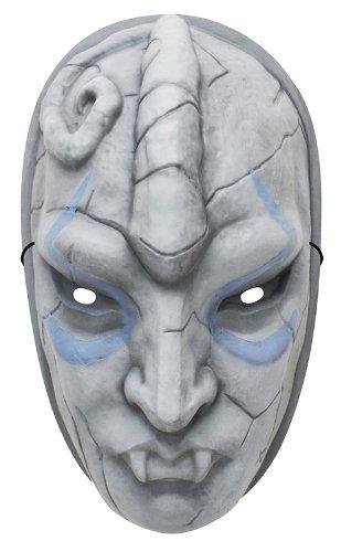 JoJo's Bizarre Adventure - Mask [Stone Mask]