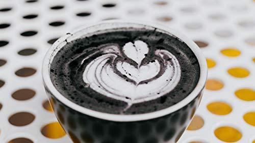 Puzzle 1000 Piezas Para Adultos de Madera Niño Rompecabezas-Crema de Café-Juego Casual de Arte Diy Juguetes Regalo Interesantes Amigo Familiar Adecuado