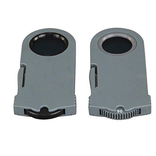 OMAX Polarizer and Analyzer for M836L Microscope