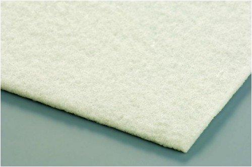Ako Teppichunterlage TOPVLIES II für textile und harte Böden, Größe:160x225 cm