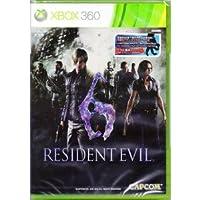 Resident Evil 6 (輸入版:アジア)