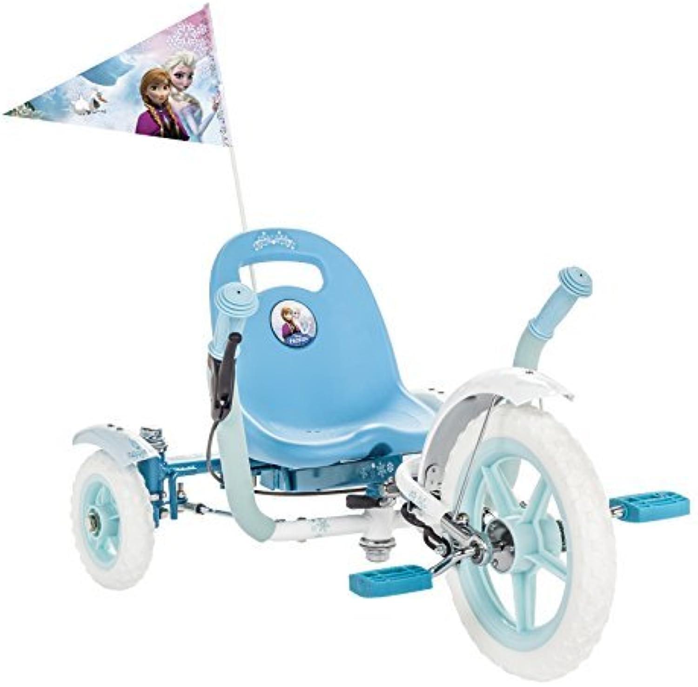 Mobo Cruiser Tot Disney Frozen  A Toddler's Ergonomic Three Wheeled Cruiser by Mobo Cruiser