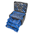 Kobalt 80-Piece Household Tool Set with Hard Case at Lowes.com