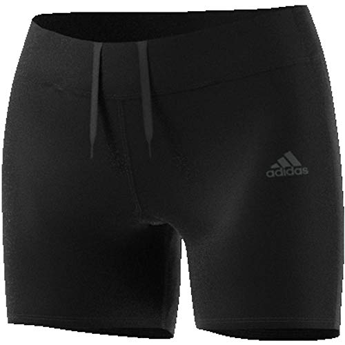 adidas Damen Tight 1/4 Response, Schwarz, S