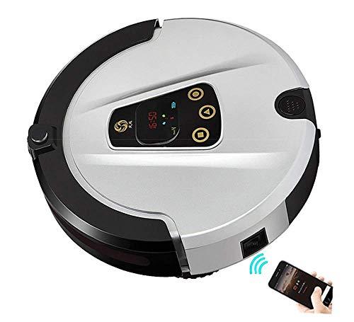 Jsmhh INSN aplicación de Control Remoto de Inteligencia de Control Auto-robótico de Carga Aspirador con HD...