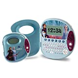 VTech - Reine des Neiges 2 - Kidisecrets enchanté - Journal intime magique - Version FR