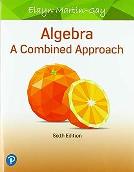 algebra a combined approach