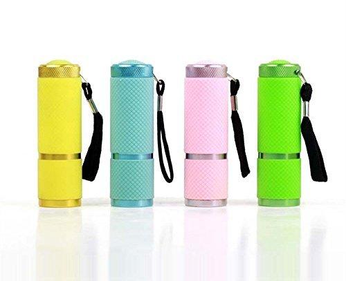 Adecco LLC Flashlights Portable Assorted