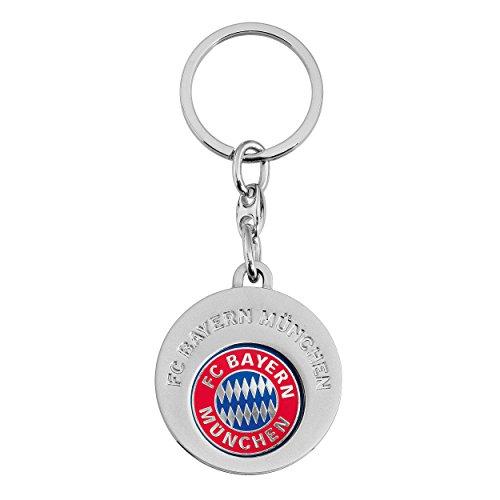 FC Bayern München Schlüsselanhänger Chip