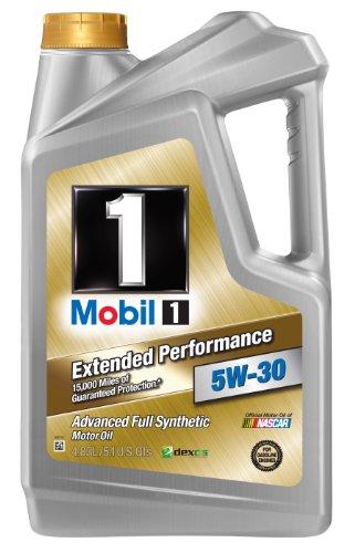 Buy online mobil 1 85000 4pk 5w 30 extended for Buy motor oil online