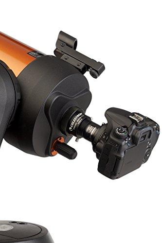 Celestron 93625 - Adaptador fotográfico para telescopio Universal ...