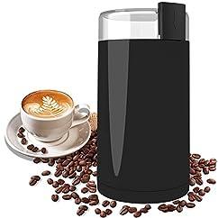 Wancle Elektrische Kaffeemühle